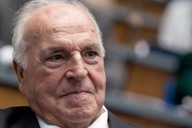Helmut Kohl(2012)